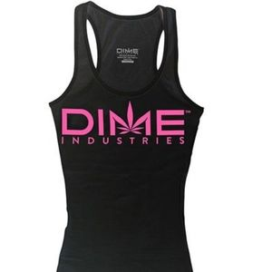 Traditional Dime Tank Top